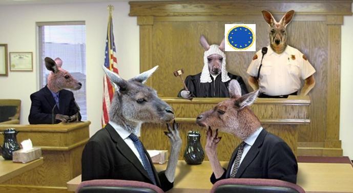 EU kangaroo-court
