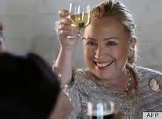hillary-drink